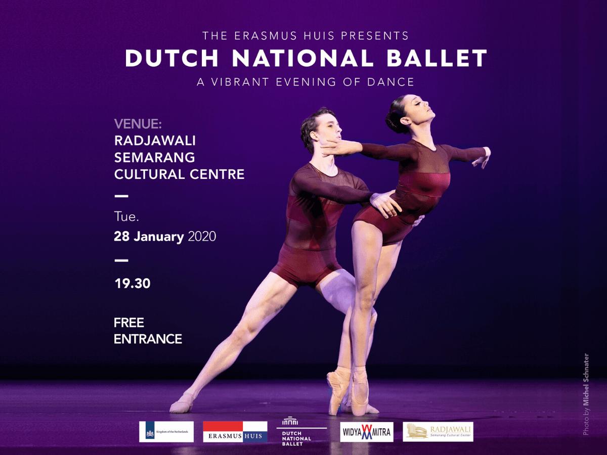 Dutch National Ballet Concert